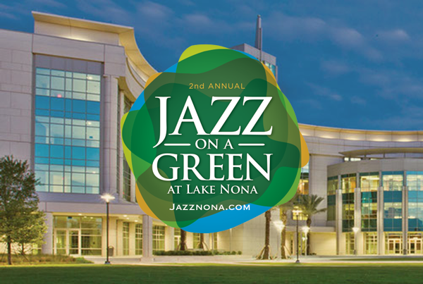 Jazz on a Green
